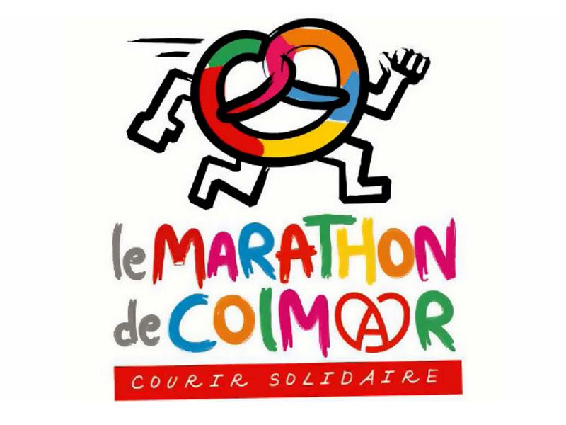 Le Marathon de Colmar 2017